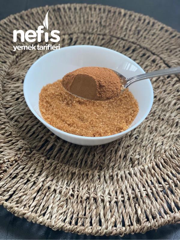 Teremyağlı Tarçınlı Rulo (Cinnamon Rolls)