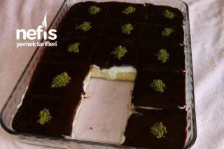 Kedidili Pastası Tarifi