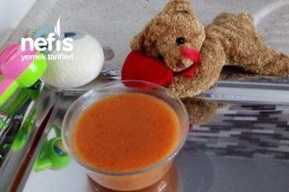 Bebeklere Mercimek Çorbası 8+ Ay Tarifi