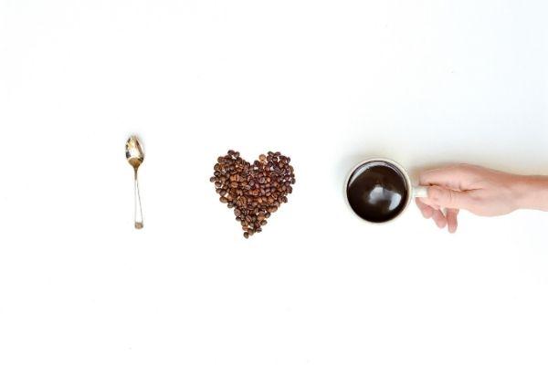 filtre kahve çekirdeği