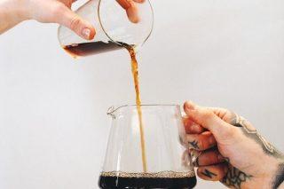 3 Farklı Filtre Kahve Demleme Yöntemi Tarifi