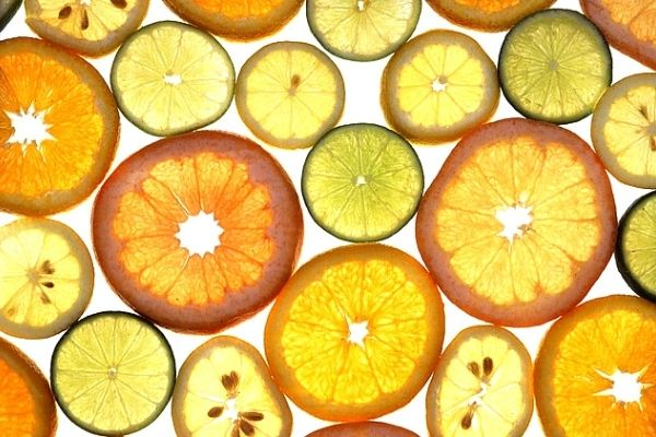 portakal limon