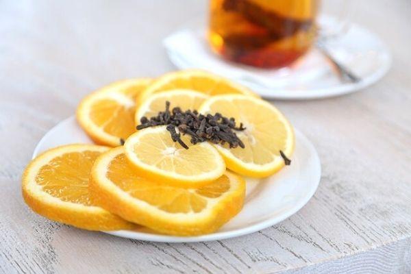 limon karanfil