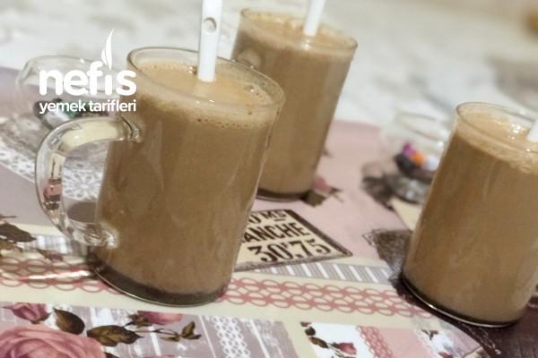 Hatır Kahvesi ️️️ Tarifi
