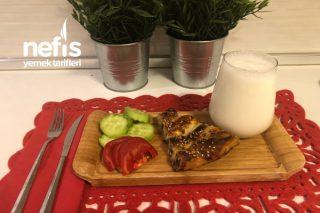 Ispanaklı Börek (Hazır Yufka) Tarifi