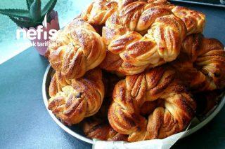 Yumuşacık Haşhaşlı Çörek Tarifi