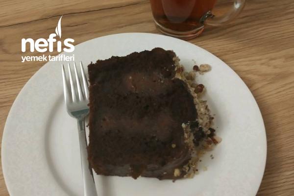 Baton Çikolatalı Kek