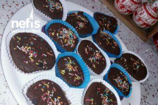 Çikolatalı Muffin Cupcake Tarifi
