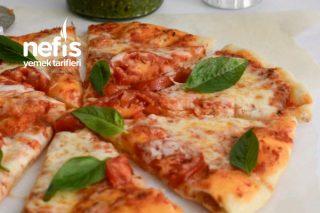 Margherita Pizza Tarifi