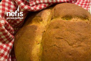 Tam Buğdaylı Bayatlamayan Ekmek Tarifi