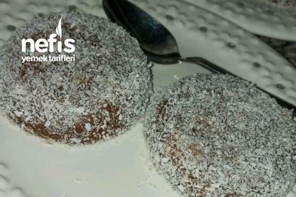 Çikolata Lokumu Tarifi