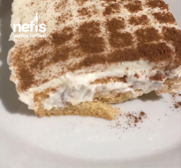 Fanta Kuchen(fantalı Kek)