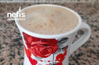 Frappe (Soğuk Kahve) Tarifi