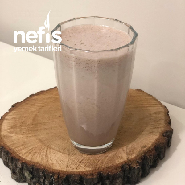 Muzlu Milkshake