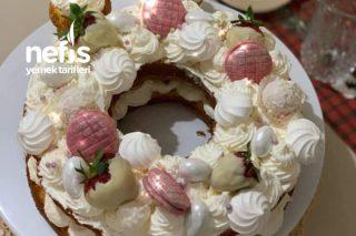 Teremyağlı Harika Pasta Tarifi