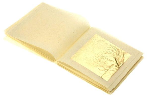 Yenilebilir Altın Nedir? Nasıl Kullanılır? Tarifi