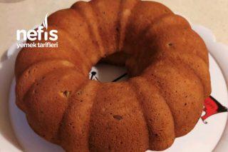 Ceviz Fındık Ve Tarçınlı Kek Tarifi