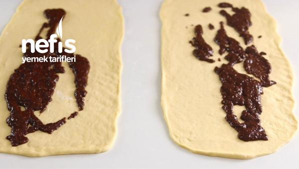 Fındıklı Çörek