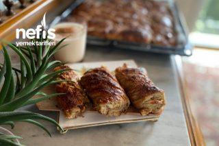 Haşhaşlı Çörek (Bükme) Tarifi (Videolu)