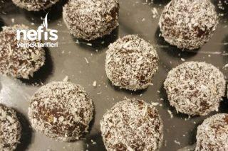 Kakao Topları Tarifi