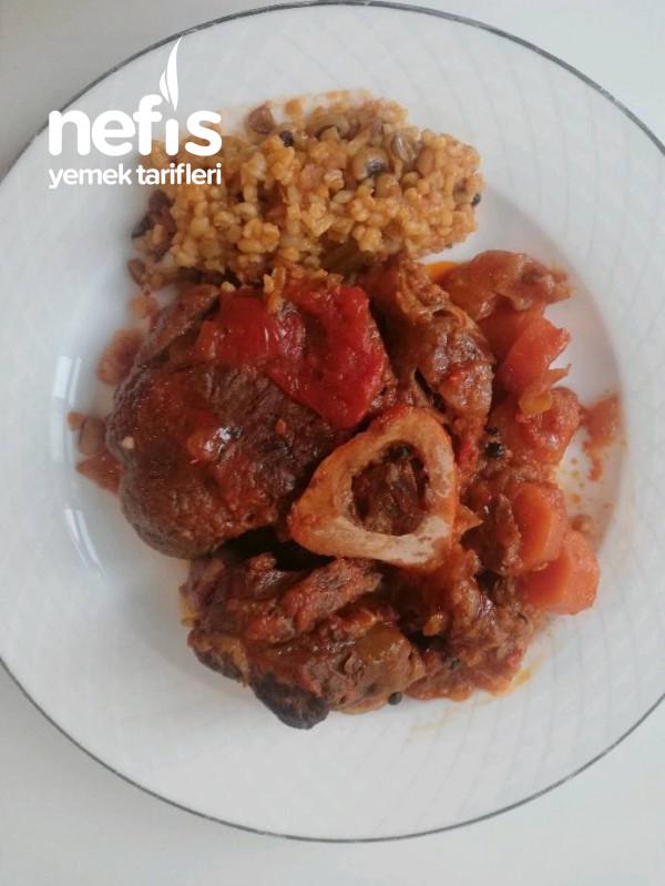 Osso Buco (İtalyan Mutfağı)