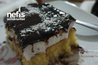 Pratik Sünger Pasta Tarifi
