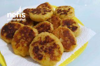 Hemen Kahvaltıya Hazır Harika Tarif (Patatesli Mini Bazlama) (Videolu) Tarifi