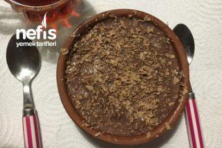 Muhallabi (Glutensiz) Tarifi