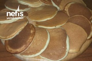 Yumuşacık Pancake Tarifi