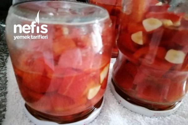 Çağla'nın Mutfağı Tarifi