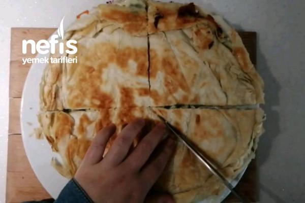 Kahvaltıya Ne Yapsam Diyenlere Pratik Bir Kahvaltılık Tarifi