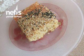 Mercimek Ekmek (Glutensiz) Tarifi