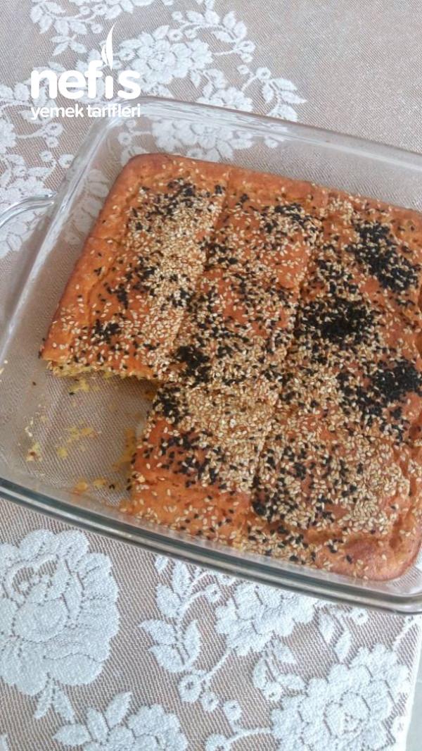 Mercimek Ekmek (Glutensiz)