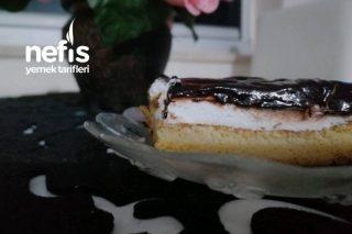 Vazgeçilmez Ağlayan Pasta Tarifi