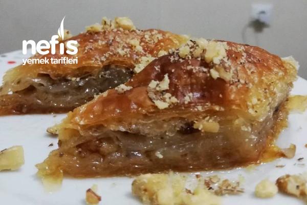 Aytenin mutfağı'dan Tarifi