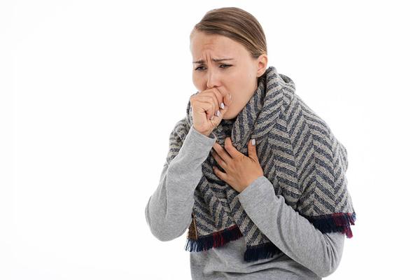 bronşektazi belirti