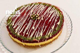Cheesecake Tarifi