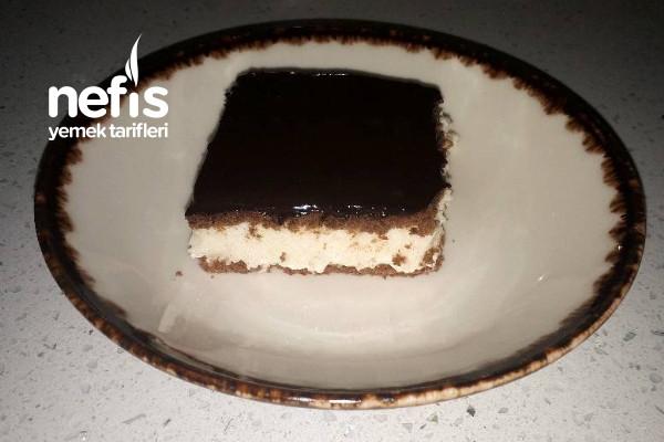 Çikolatalı Kış Pastası
