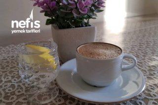 Dibek Kahvesi (Harput Dibek) Tarifi