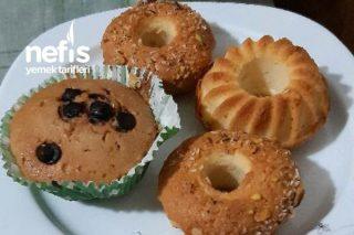 Limonlu Kek Anne Eli Değmiş Tarifi