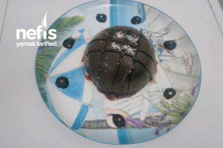 Pişmeyen Gün Pastası Tarifi