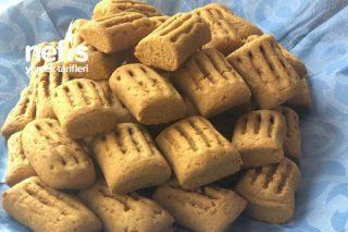 Bebek Bisküvisi Ek Gıdaya Geçen Bebekler İçin Güzel Bir Cicibebe Tarifi