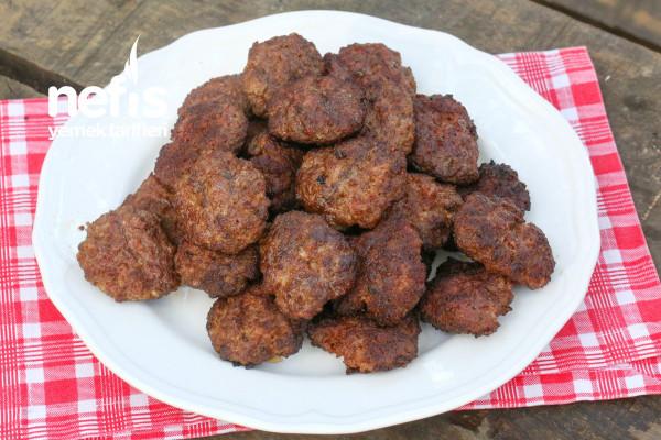 Efsane Lezzet Söğürme Kebabı Tarifi
