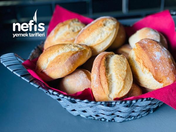Kahvaltılık Minik Ekmekler