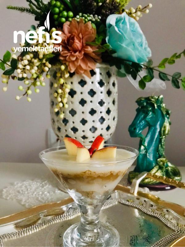 Sihri Tadında Elmalı Bebek / Çocuk Magnoliası +7