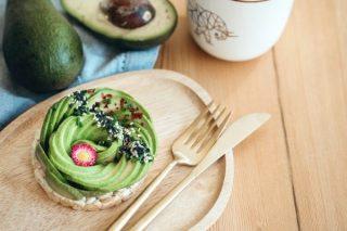 1 Dilim Ekmek Yerine Geçen Sağlıklı Besinler Tarifi