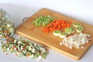Mutfakta Resimli Kesme Doğrama Teknikleri Tarifi