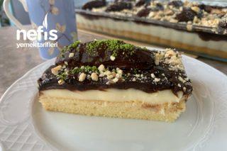 En Pratik Malaga Pasta (Videolu) Tarifi
