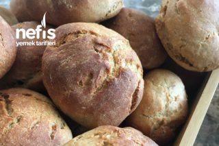 Sağlıklı Ekmek (Ruşeymli) Tarifi