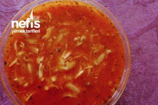 Tavuk Etli Arpa Şehriye Çorbası 8+ Tarifi